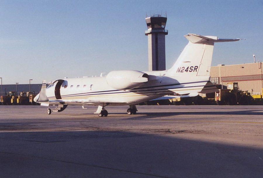Lear 35 Jet